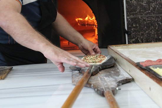 culinary backstreets tours best turkish pizza istanbul