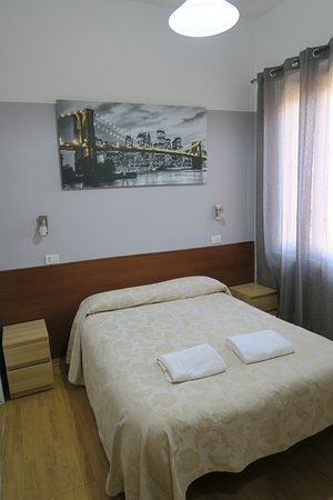When In Rome Accommodation Foto