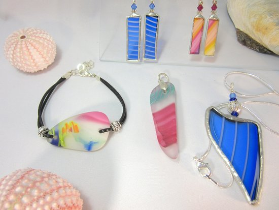 Cape Cod Beach Jewelry