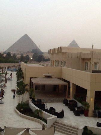 Le Meridien Pyramids Hotel & Spa: photo1.jpg