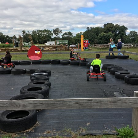 Monmouth Junction, NJ: Pedal cars