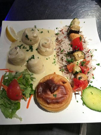 Tripadvisor Restaurant Chateaulin