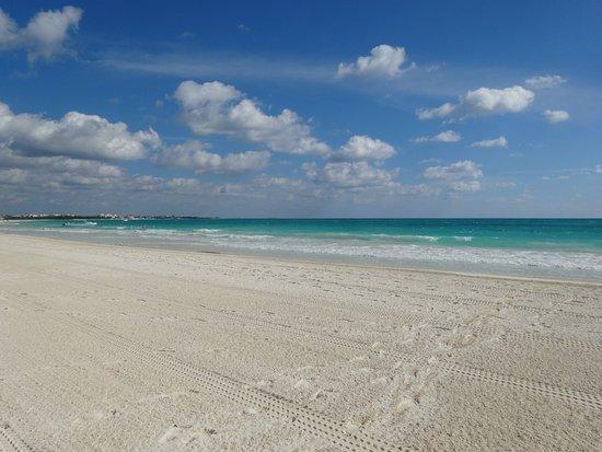 Secrets Maroma Beach Riviera Cancun: The best Beach