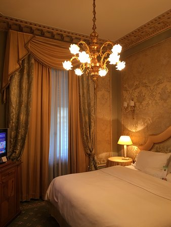 The Westin Excelsior, Rome: Bedroom