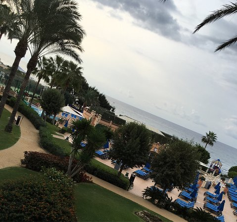 Marriott's Marbella Beach Resort : photo0.jpg