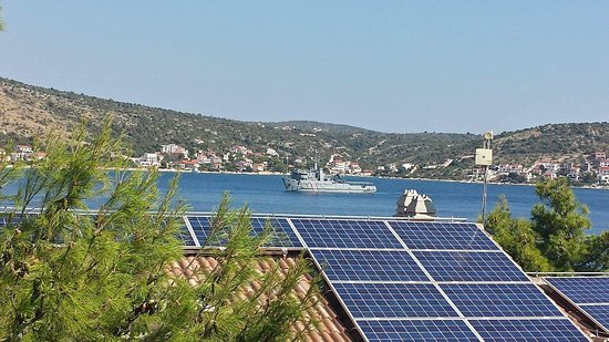 Rogoznica, Croacia: received_1808156432799573_large.jpg