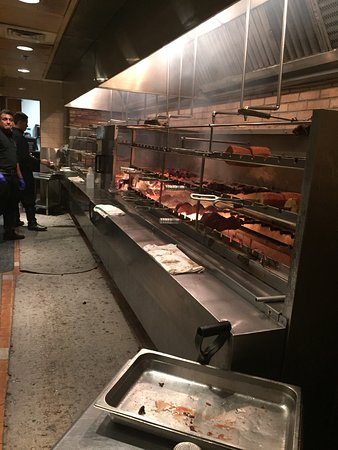 Rios Brazilian Steakhouse Myrtle Beach