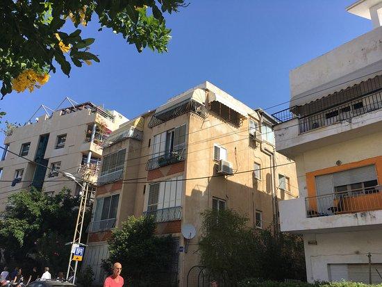 מרכז באוהאוס תל אביב: photo3.jpg