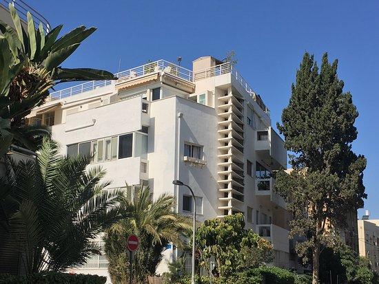 מרכז באוהאוס תל אביב: photo4.jpg