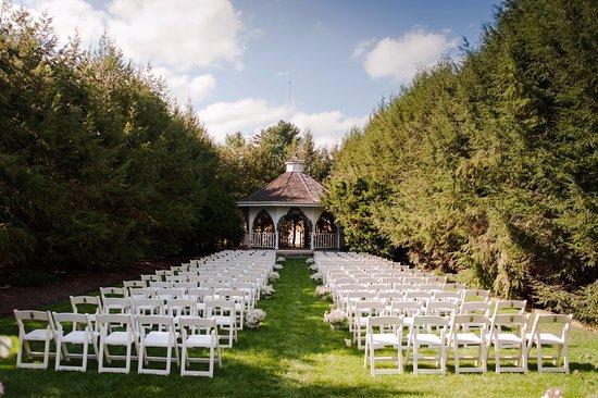 Radford, VA: September 2016 Wedding