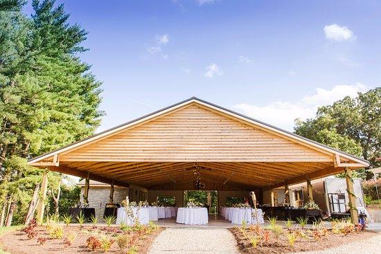 Radford, VA: Pavilion