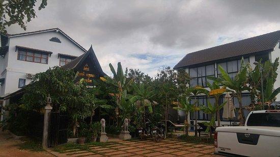 Zana Hotel Boutique