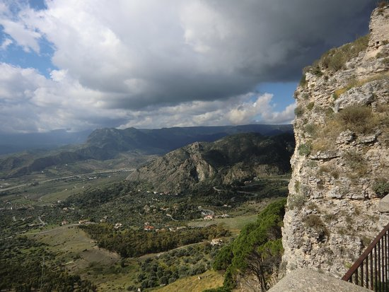 Castello di Gerace