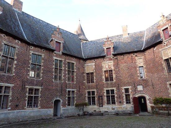 Holsbeek, Belçika: Kasteel van Horst