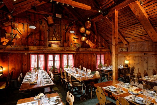 Le Chalet De Gruyeres Menu Prices Restaurant Reviews