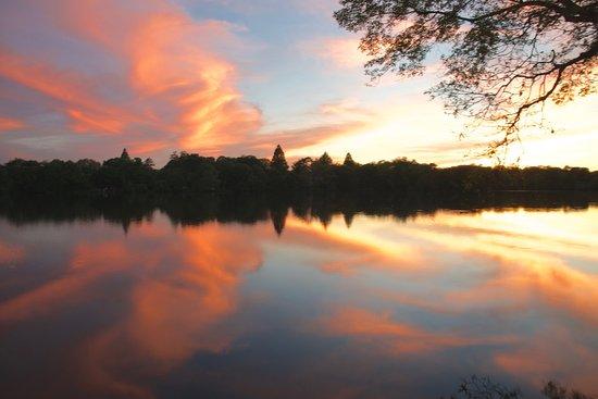 North Babylon, Estado de Nueva York: Belmont Lake State Park