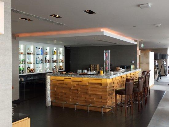 The Westin Lima Hotel & Convention Center: Executive Club