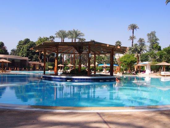 Pavillon Winter Luxor, hoteles en Luxor