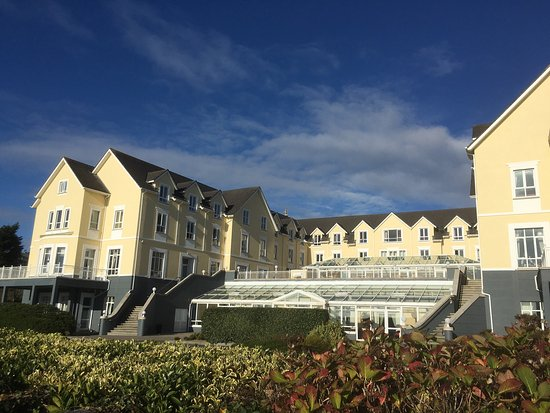 Galway Bay Hotel: Absolutely beautiful!