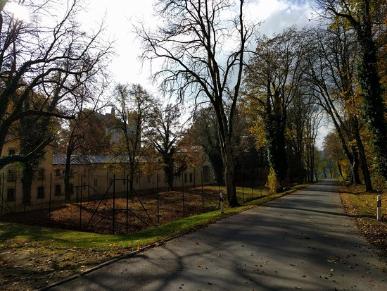 Schloss Taxis (Trugenhofen)