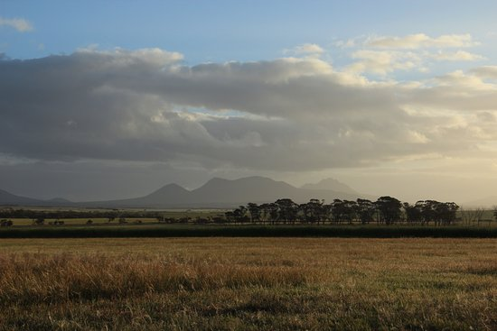 Amelup, Australia: view