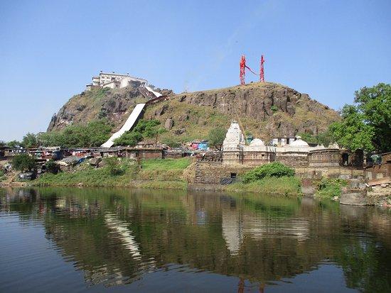 Maa Mahakalika Temple