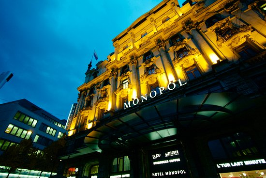Photo of Hotel Monopol Luzern Lucerne