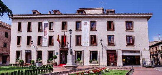 Hotel El Bedel desde $ 198.225 (Alcalu00e1 de Henares, Espau00f1a ...