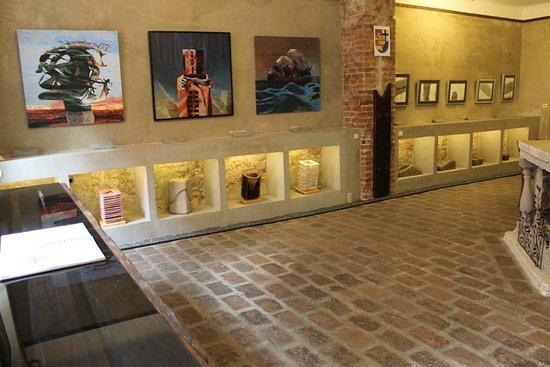 Rearte Gallery Foto