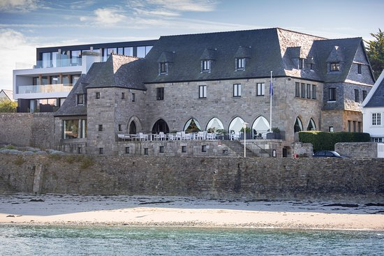 Hotel Brittany & Spa
