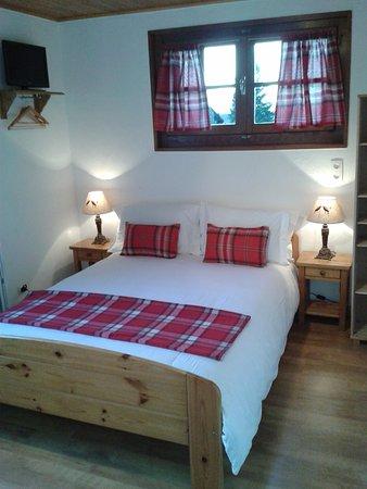 Chalet Almandine: New 5th Bedroom