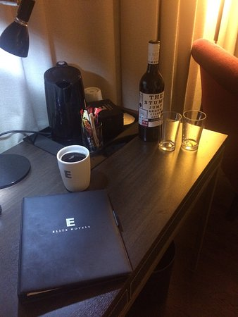 Elite Plaza Hotel Malmo: photo1.jpg
