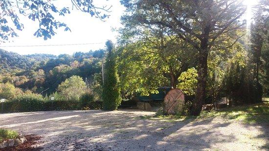 San Lorenzo della Rabatta Photo