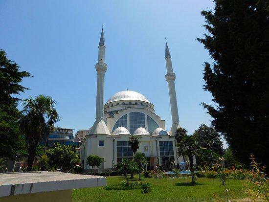 Al-Zamil Mosque