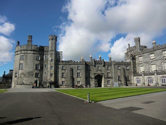 كيلكيني, أيرلندا: esterno