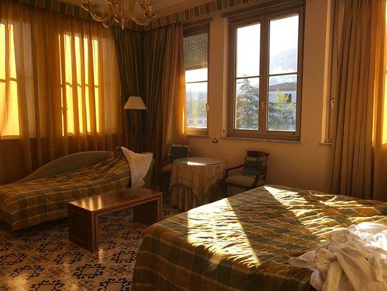 Antiche Mura Hotel: Junior Suite