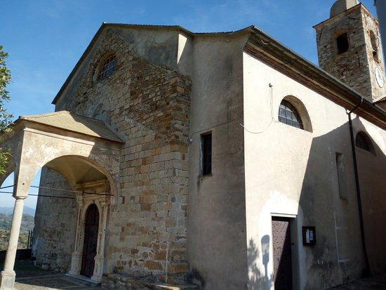 Lingueglietta, Italy: Veduta d'insieme