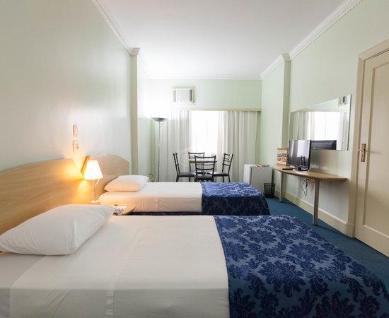 29669b87c4 HOTEL SAN RAFAEL (AU 66)  2019 Prices   Reviews (Sao Paulo
