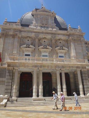 La Manga Club: Картахена