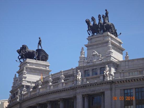 La Manga Club: Мадрид