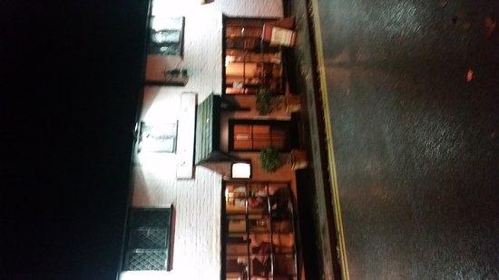 Prestbury, UK: 20161103_204628_large.jpg