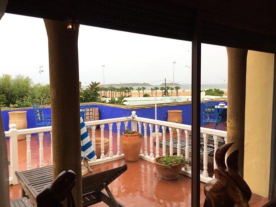 Wonderful stay in Moroccan Seaview Villa Quieta in Essaouira