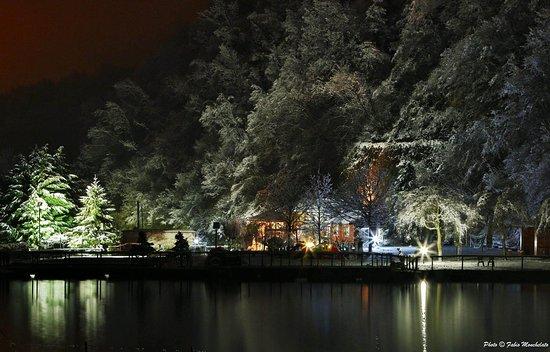 Lago Azzurro Osteria Pesca Sportiva