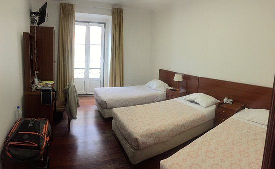 Hotel Portuense: photo1.jpg