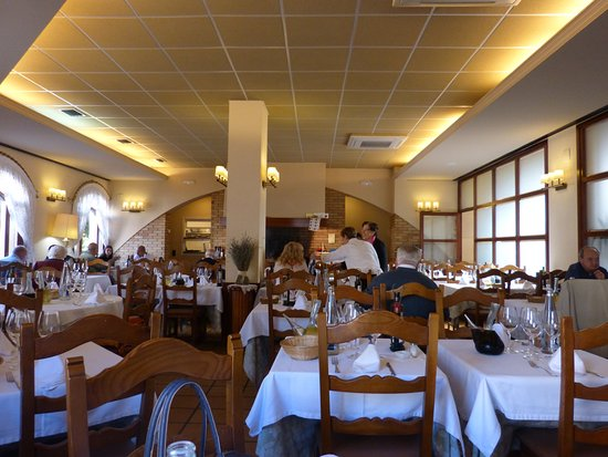 imagen Restaurante Hostal Colomi en Santa Coloma de Queralt