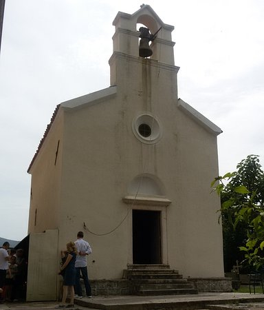 ‪Small Church of the Assumption‬