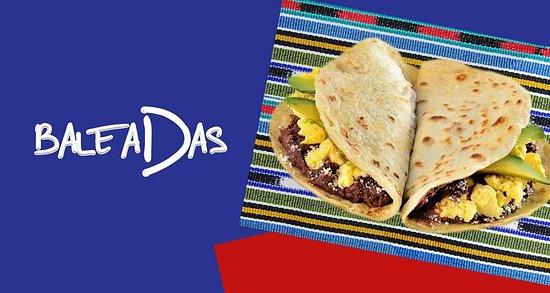 Nueva Ocotepeque, Honduras: Our logo