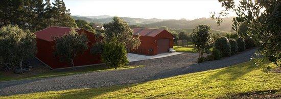Warkworth, New Zealand: Beatiful views