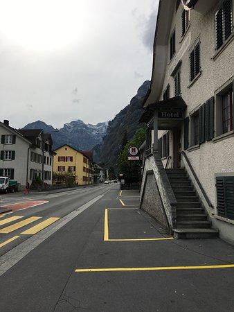 Hotel Restaurant Schutzenhof Nafels