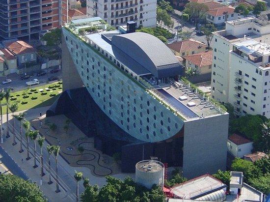 獨特飯店照片